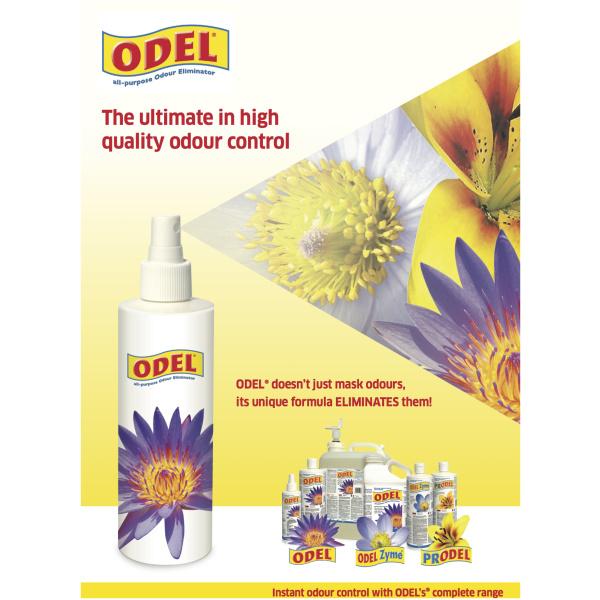 Odel Odour Eliminator