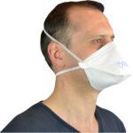 Valmy Cyrano FFP3 Respirator Mask