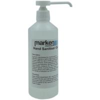 Marken Hand Sanitising Gel 70% Alcohol