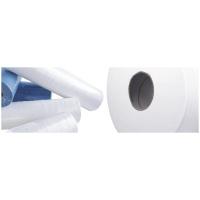 Wiper & Washroom Paper